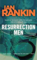Ian Rankin: Resurrection Men