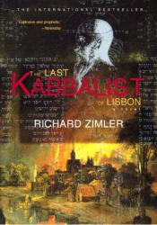 Richard Zimler: The Last Kabbalist of Lisbon