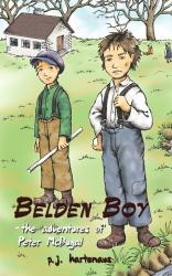 Pat Harte-Naus: Belden Boy
