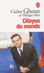 Carlos Ghosn: Citoyen du monde