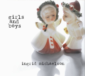 : Girls and Boys