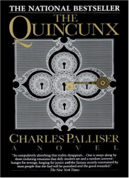 Charles Palliser: The Quincunx