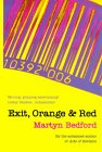 Martyn Bedford: Exit Orange and Red