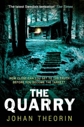 Johan Theorin: The Quarry