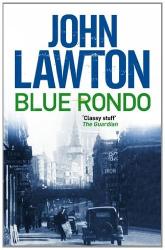 John Lawton: Blue Rondo (Troy 5)