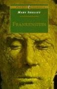 Mary Shelley: Frankenstein: Or The Modern Prometheus (Puffin Classics)