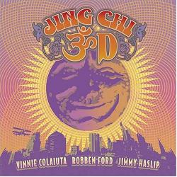 Jing Chi -