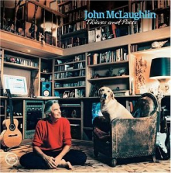 John McLaughlin -