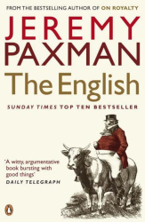 Jeremy Paxman: The English: A Portrait of a People