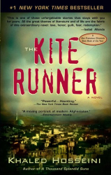 Khaled Hosseini: the kite runner