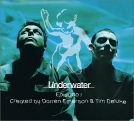 Darren Emerson, Tim Deluxe  -