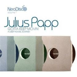Julius Papp -