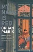 Orhan Pamuk: My Name is Red