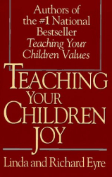 Richard Eyre: Teaching Your Children Joy
