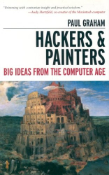 Paul Graham: Hackers and Painters