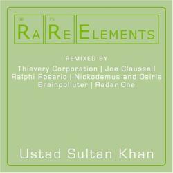 Sultan Khan -