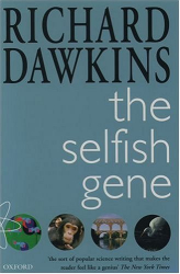 Richard Dawkins: The Selfish Gene (Popular Science)