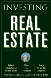 Andrew McLean: Investing in Real Estate, Fourth Edition