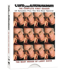 Larry David: Curb Your Enthusiasm - The Complete First Season