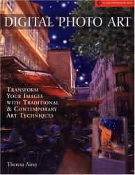 Theresa Airey: Digital Photo Art