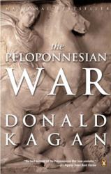 Donald Kagan: The Peloponnesian War