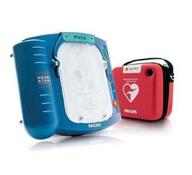 Philips: HeartStart Home Automated External Defibrillator