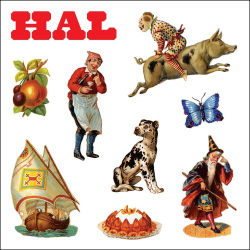 Hal - Play the Hits