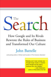 John Battelle: The Search