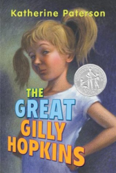 Katherine Paterson: The Great Gilly Hopkins