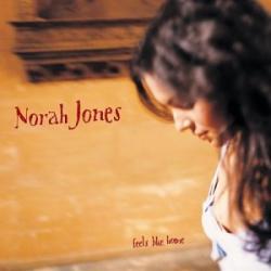 Nora Jones -