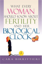 Cara Birrittieri: What Every Woman Should Know About Fertility and Her Biological Clock