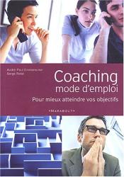 S. Rafal: Coaching, mode d'emploi