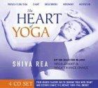 Shiva Rea: The Heart of Yoga