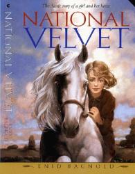 Enid Bagnold: National Velvet