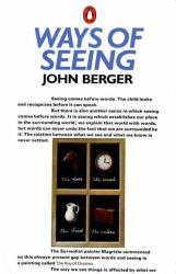 John BERGER: Ways of Seeing