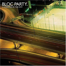Bloc Party -