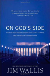 Jim Wallis: On God's Side