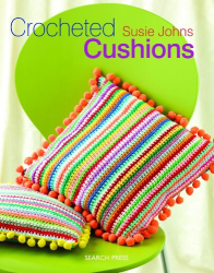 Susie Johns: Crocheted Cushions