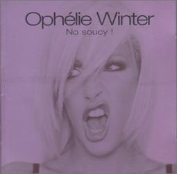 Ophélie Winter - Shame on you