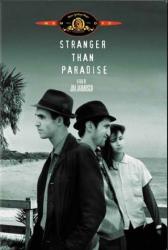 : Stranger Than Paradise