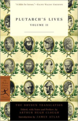 Plutarch: Plutarch's Lives Vol 2