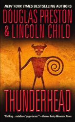 Douglas Preston: Thunderhead