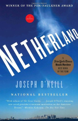 Joseph O'Neill: Netherland