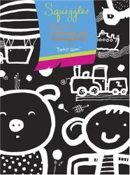 Taro Gomi: Squiggles