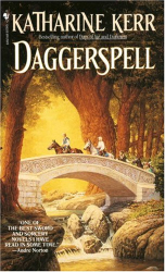Katharine Kerr: Daggerspell (Deverry Series, Book One)