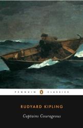 Rudyard Kipling: Captains Courageous