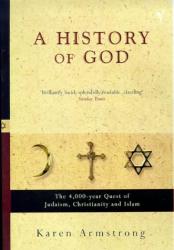 Karen Armstrong: A History of God