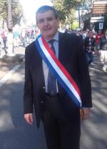 Personnalités - Xavier Breton