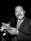 Martin luther king nobel prize
