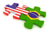 American and brazil